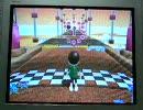 Wii Fit Plus アスレチック上級 654点