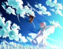 【ニコニコ動画】水の中の雲「やなぎなぎ」を解析してみた