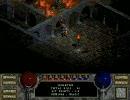 【Diablo】今更Diablo(PC版)をgdgdプレイしてみた。@その2