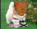 【イナズマイレブン】日本直販・愛犬ロボ「染岡くん」【染岡】