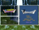 【DQ1】DRAGON QUEST BGM Collection【FC音源】