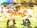 鉄拳DR対戦動画 社長(キング)vs池田(デビル仁)