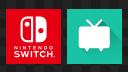 Nintendo Switchで動画を見よう