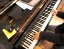 【ホロヴィッツ編曲】ラコッツィ行進曲を弾いてみた【リスト】