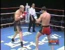 【K-1】コンバット・ジーヨ vs ジェロム・レ・バンナ K-1BRAVES`98
