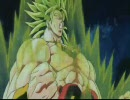 【MAD】破壊神-The Broly