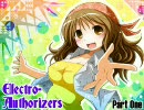 "Progressive Latin House - ""Electro - Authorizers Part 1"""