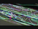 夜桜四重奏OP  X  Real Force