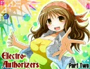 "Vocal Progressive Mix - ""Electro - Authorizers Part 2"""