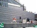 【コみケッとスペシャル 5】イバライガーショー【in 水戸】