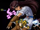 【MUGEN】主人公連合vsボス連合ランセレ勝ち抜き戦 Part.24