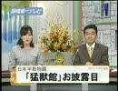 【2010/03/29】 日本平動物園猛獣館公開 【OPEN】