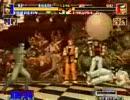 (スーパープレイ) KOFバグ技集(94~2002)