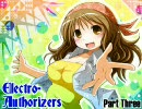 "Progressive House, Electro Mix - ""Electro - Authorizers Part 3"""