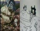 【ガンプラ】第08MS小隊のOPを比較してみ