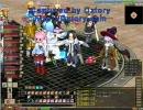 【ECO】ジニア騎士団演習 2010/03/28 ウテ
