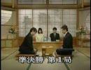 常識外の8六歩  羽生善治  VS  丸山忠久 (2003年)