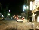 【車載動画】 記録更新です (^o^)
