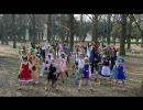 【代々木公園】ケロ⑨destiny【踊ってみた】