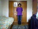 【道産子POPPER】狭い部屋でルカルカの直後踊ってみた【・・・】