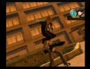【PS2】 GANTZ 西ルート15 【中坊】