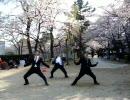 【左遷で】夙川公園でやらないか【サーセンwww】
