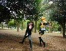 【あっき~】親友と恋愛サーキュレーション踊ってみた。
