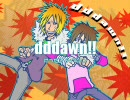 【タイツォン】オリジナル曲「dddawn!!」【けったろ】