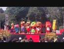 【せんとくん】20100403みやび祭ゆるキャラステージ2