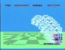 SPACE HARRIER(SEGA MARKⅢ版)FM音源対応もどき(MSXで打込み)STAGE1~5