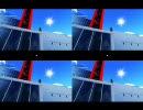 【平行法・交差法】ミラーズエッジ プレイ動画 (1/10)【立体視】