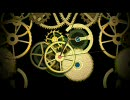 【初音ミク】clock lock works きのこが歌