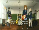 【Sobakasu!GIRLS】(Cagayake! GIRLS けいおん! OP)