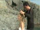 Holistic Head Massage with the sea(SWITCHSCISSORS)