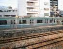 E501系@水戸駅