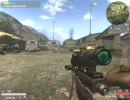 ETQWdemo  GDF Sniper Rifleのネタ