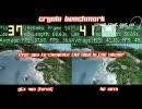 NVIDIA GTX480 vs RADEON HD5870 ゲーム比較