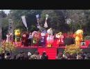 【ゆるキャラ】20100403みやび祭ゆるキャラステージ4