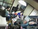 木村ラジ夫(33歳)2010年04月20日~21日・ミヤコに鍋を振舞う