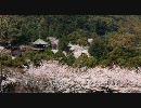 【HD】2010年春の京都・滋賀に行ってきた(13)【三井寺】