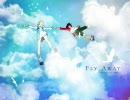 【MAD】 交響詩篇エウレカセブン×THYME 「Fly Away」
