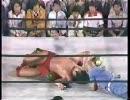 懐かしいプロレス ジャンボ鶴田 vs ミル・マスカラス UN選手権 2/4