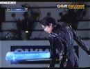 【フィギュアMAD】フィギュアスケートでシ