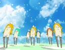 【リンの幼虫】We are POP☆CANDY!【MMD】
