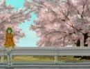 【GUMI】cherry【オリジナル曲PV】