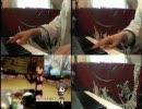 【keybow】ニコニコ動画の新風をカオスに演奏してみた