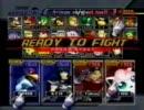 【スマブラDX】BombSoldier&Ken vs Isai&King
