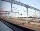 【側面展望】上越新幹線 東京→高崎 その3