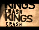 Crash Kings - Evolution of Guitar Rock - With No Guitars