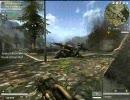 (PCゲーム) Enemy Territory Quake Warsをプレイ Stroggサイド - Part1